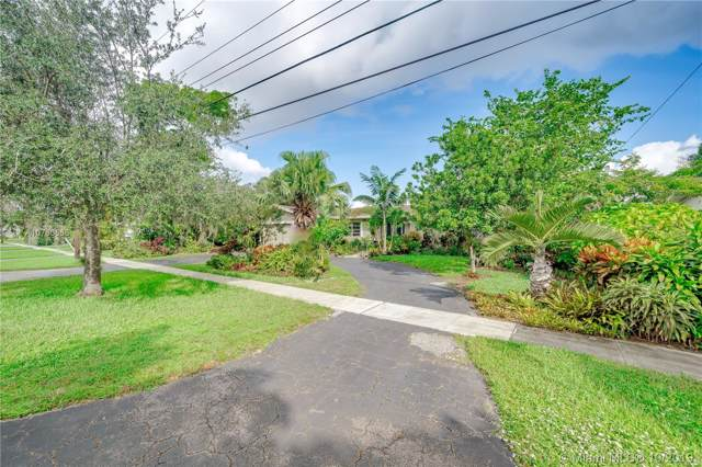 7491 NW 11th Pl, Plantation, FL 33313 (MLS #A10760656) :: GK Realty Group LLC