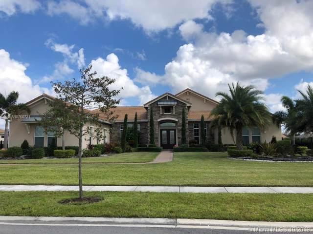 Davie, FL 33314 :: GK Realty Group LLC
