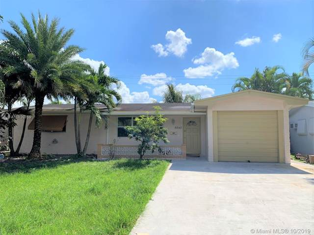 Pembroke Pines, FL 33024 :: RE/MAX Presidential Real Estate Group