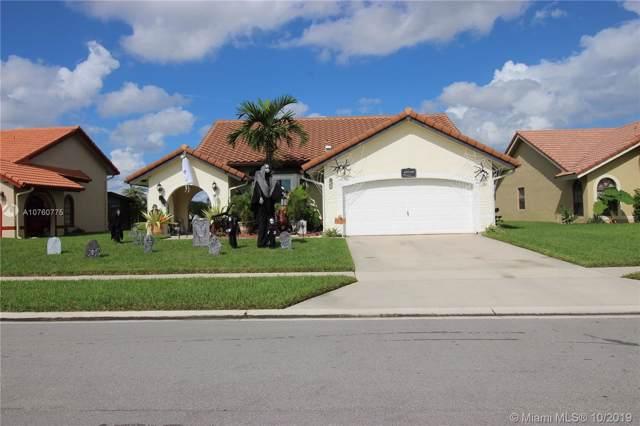 5193 Brian Blvd, Boynton Beach, FL 33472 (MLS #A10760775) :: Albert Garcia Team