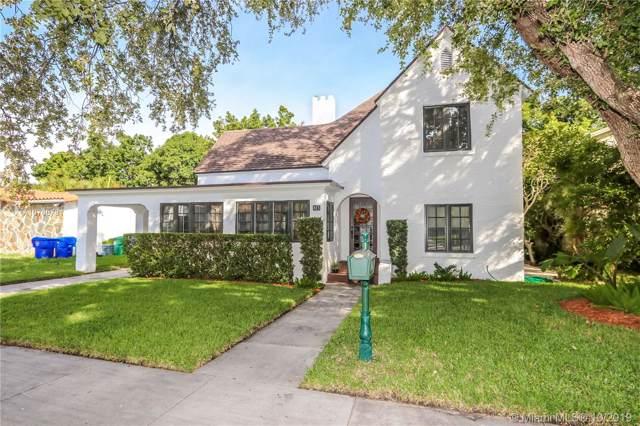813 NE 81st, Miami, FL 33138 (MLS #A10760781) :: Grove Properties