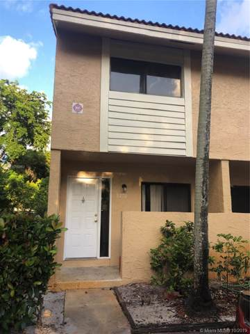 9270 NW 40th St, Coral Springs, FL 33065 (MLS #A10760863) :: GK Realty Group LLC