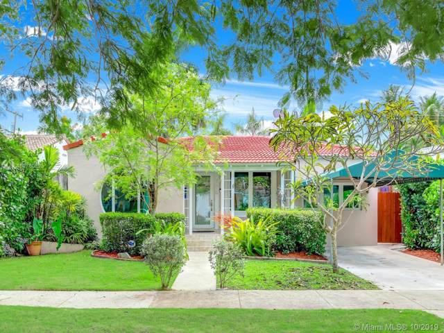 770 NE 76th St, Miami, FL 33138 (MLS #A10760893) :: ONE | Sotheby's International Realty