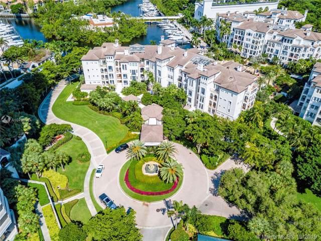 3500 Island Blvd D301, Aventura, FL 33160 (MLS #A10760924) :: RE/MAX Presidential Real Estate Group