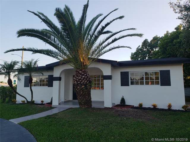 12200 SW 191st Ter, Miami, FL 33177 (MLS #A10760961) :: RE/MAX Presidential Real Estate Group