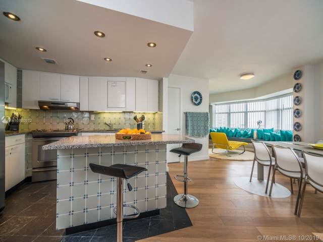 1881 Washington Ave 14F, Miami Beach, FL 33139 (MLS #A10760972) :: The Teri Arbogast Team at Keller Williams Partners SW