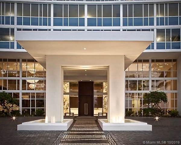 315 NE 20th Te #101, Miami, FL 33137 (MLS #A10760990) :: RE/MAX Presidential Real Estate Group
