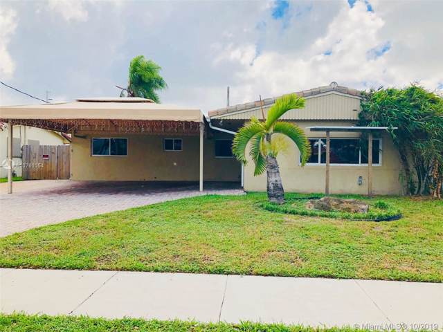 2828 Cleveland St, Hollywood, FL 33020 (MLS #A10761054) :: RE/MAX Presidential Real Estate Group