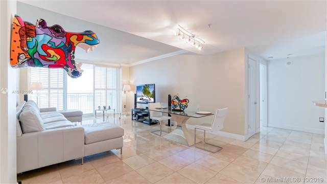 3400 SW 27th Ave #206, Miami, FL 33133 (MLS #A10761095) :: RE/MAX Presidential Real Estate Group
