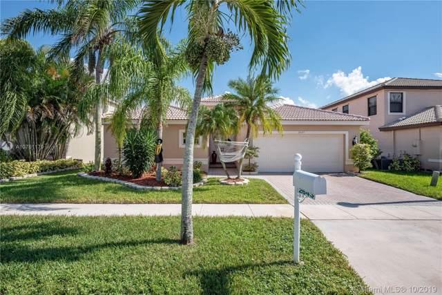 Miramar, FL 33029 :: RE/MAX Presidential Real Estate Group