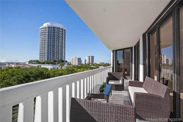 3000 Island Blvd #803, Aventura, FL 33160 (MLS #A10761229) :: RE/MAX Presidential Real Estate Group