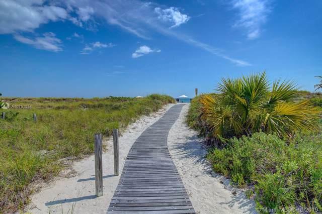 200 Ocean Lane Dr #409, Key Biscayne, FL 33149 (MLS #A10761254) :: Albert Garcia Team