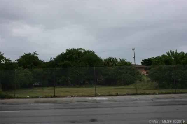 14315 SW 272nd St, Naranja, FL 33032 (MLS #A10761370) :: Grove Properties