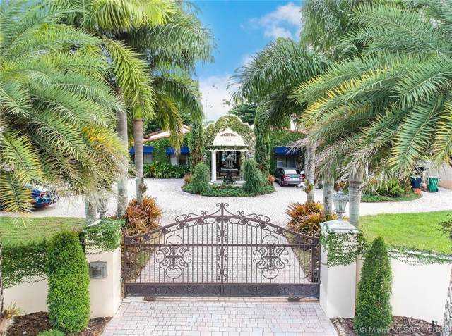 8620 Miller Dr, Miami, FL 33155 (MLS #A10761414) :: Berkshire Hathaway HomeServices EWM Realty