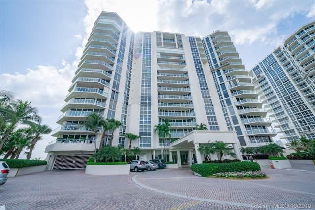 6051 N Ocean #804, Hollywood, FL 33019 (MLS #A10761422) :: RE/MAX Presidential Real Estate Group