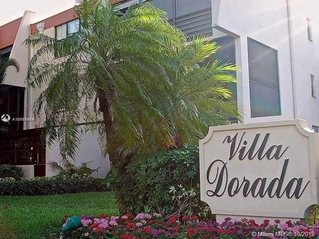 20381 NE 30th Ave 106-7, Aventura, FL 33180 (MLS #A10761454) :: RE/MAX Presidential Real Estate Group