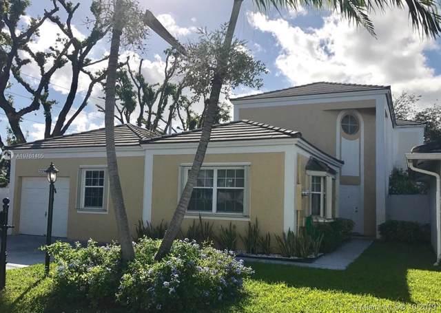 2590 NE 206th Ter, Miami, FL 33180 (MLS #A10761465) :: Carole Smith Real Estate Team