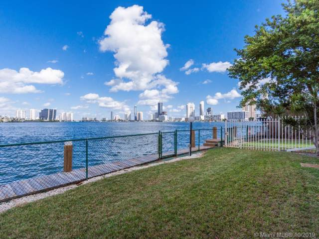 3745 NE 171st St #1, North Miami Beach, FL 33160 (MLS #A10761474) :: RE/MAX Presidential Real Estate Group