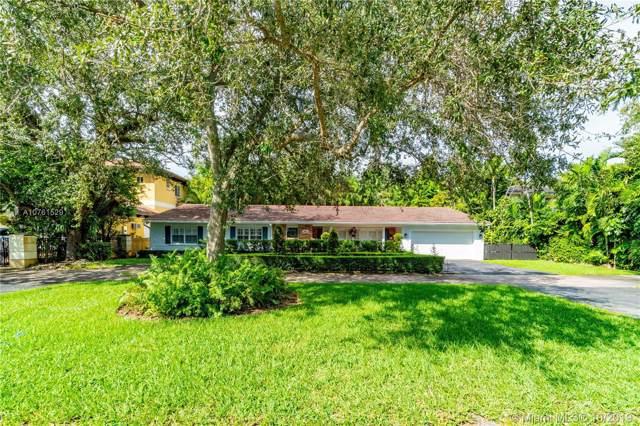 6880 Maynada St, Coral Gables, FL 33146 (MLS #A10761529) :: Berkshire Hathaway HomeServices EWM Realty