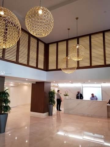 540 Brickell Key Dr #621, Miami, FL 33131 (MLS #A10761546) :: Berkshire Hathaway HomeServices EWM Realty