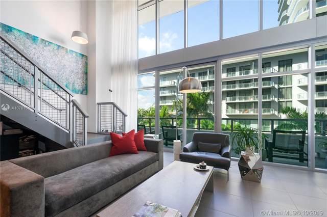 3301 NE 1st Ave M0307, Miami, FL 33137 (MLS #A10761661) :: Grove Properties