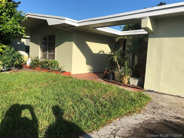 6321 SW 35th Ct, Miramar, FL 33023 (MLS #A10761665) :: The Riley Smith Group