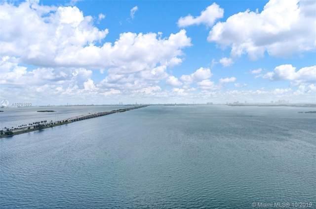 3131 NE 7th Ave #2404, Miami, FL 33137 (MLS #A10761693) :: Berkshire Hathaway HomeServices EWM Realty