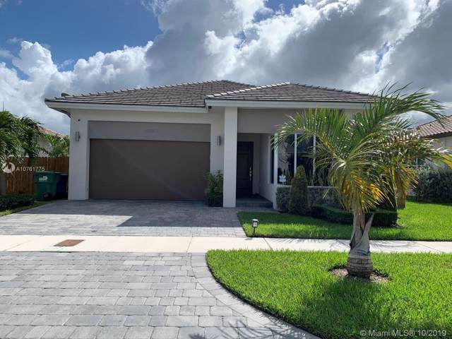 14982 SW 177th Ter, Miami, FL 33187 (MLS #A10761775) :: The Erice Group