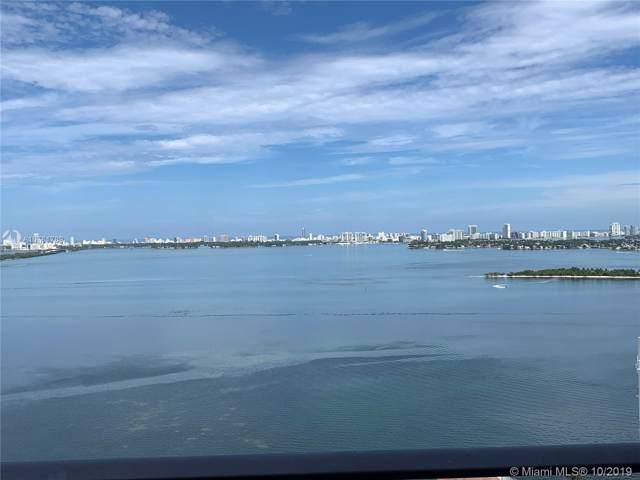 460 NE 28th St #2604, Miami, FL 33137 (MLS #A10761789) :: Berkshire Hathaway HomeServices EWM Realty