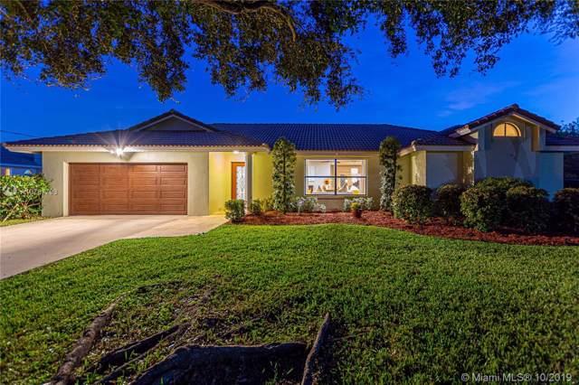 15240 SW 31st Ct, Davie, FL 33331 (MLS #A10761793) :: Green Realty Properties