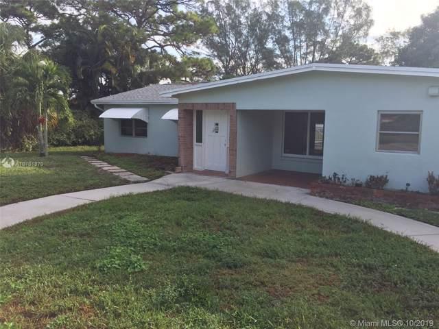 6622 W Eastview Dr, Lake Worth, FL 33462 (MLS #A10761870) :: Berkshire Hathaway HomeServices EWM Realty