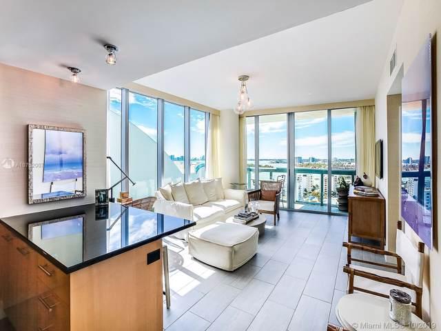 6899 Collins Ave #1809, Miami Beach, FL 33141 (MLS #A10762007) :: GK Realty Group LLC