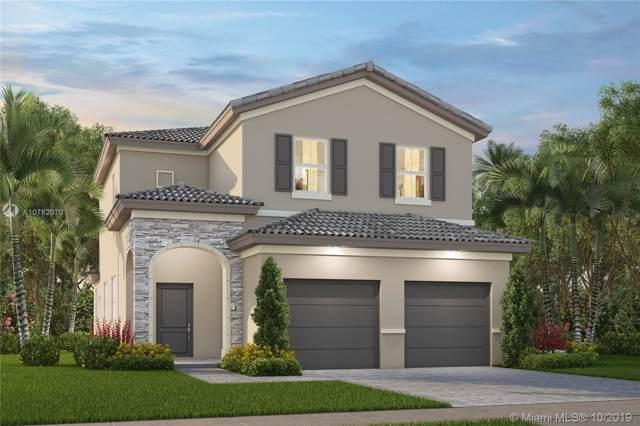 1433 SE 26 Rd, Homestead, FL 33033 (MLS #A10762070) :: Albert Garcia Team