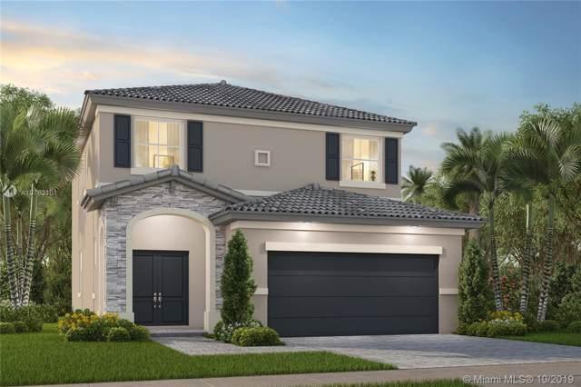 1429 SE 26 Terr, Homestead, FL 33033 (MLS #A10762101) :: Berkshire Hathaway HomeServices EWM Realty