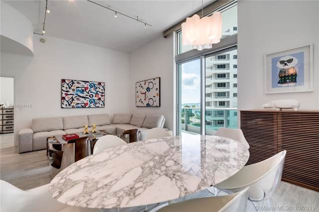 1331 Brickell Bay Dr #611, Miami, FL 33131 (MLS #A10762115) :: Berkshire Hathaway HomeServices EWM Realty