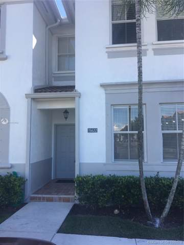 15622 SW 43rd St #142, Miramar, FL 33027 (MLS #A10762402) :: Patty Accorto Team