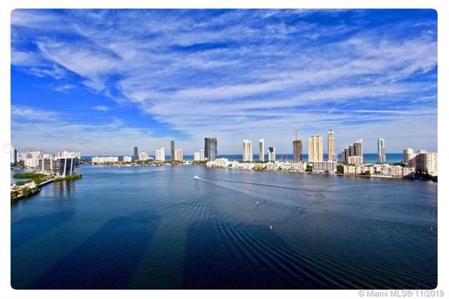 2600 Island Blvd #2405, Aventura, FL 33160 (MLS #A10762444) :: The Riley Smith Group