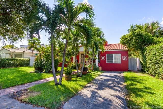 608 E Mokena Dr, Miami Springs, FL 33166 (MLS #A10762565) :: Albert Garcia Team