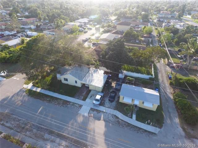 2203 Mckinley St, Hollywood, FL 33020 (MLS #A10762574) :: Lucido Global