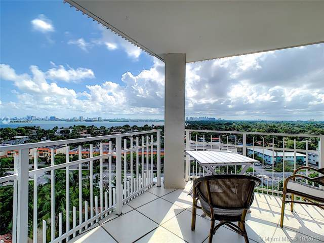 2000 SE Towerside Ter #1104, Miami, FL 33138 (MLS #A10762620) :: Berkshire Hathaway HomeServices EWM Realty