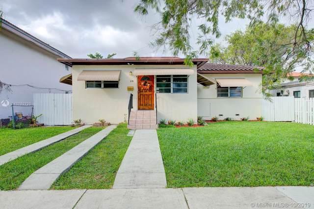 3191 SW 27 Th St, Miami, FL 33133 (MLS #A10762723) :: Grove Properties