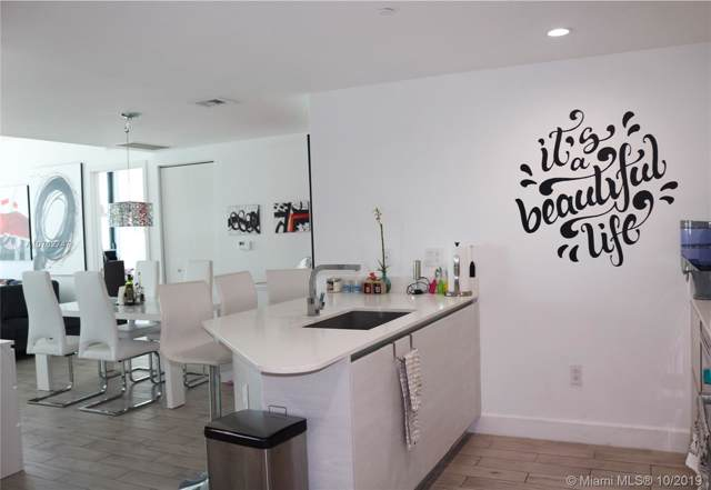 1300 S Miami Ave #1709, Miami, FL 33130 (MLS #A10762747) :: The Adrian Foley Group