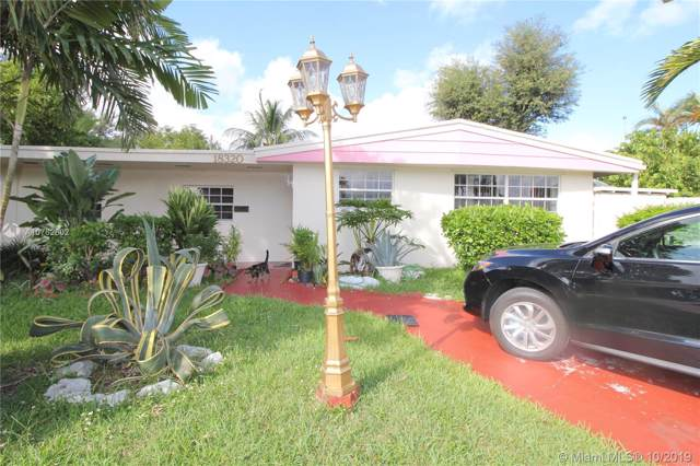 18320 NE 11th Ave, Miami, FL 33179 (MLS #A10762802) :: Albert Garcia Team
