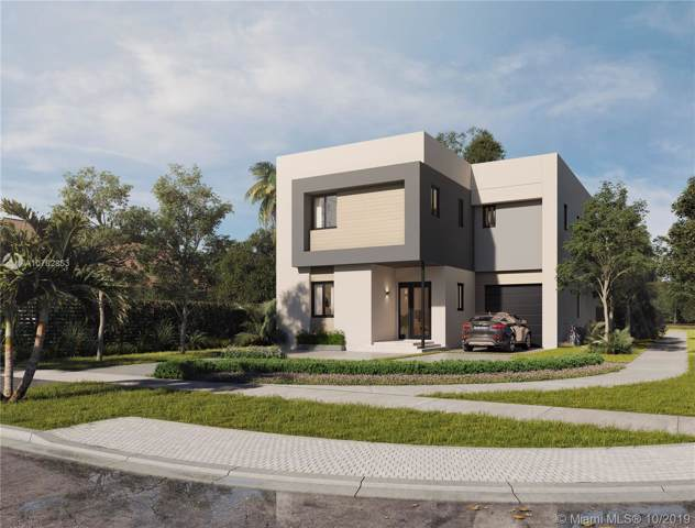 3480 Oak Ave, Miami, FL 33133 (MLS #A10762853) :: Berkshire Hathaway HomeServices EWM Realty