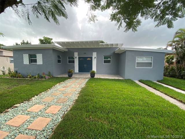 290 NW 111th St, Miami Shores, FL 33168 (MLS #A10762907) :: Prestige Realty Group