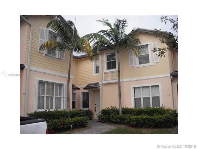 230 SE 29th Ave #10, Homestead, FL 33033 (MLS #A10763018) :: Berkshire Hathaway HomeServices EWM Realty