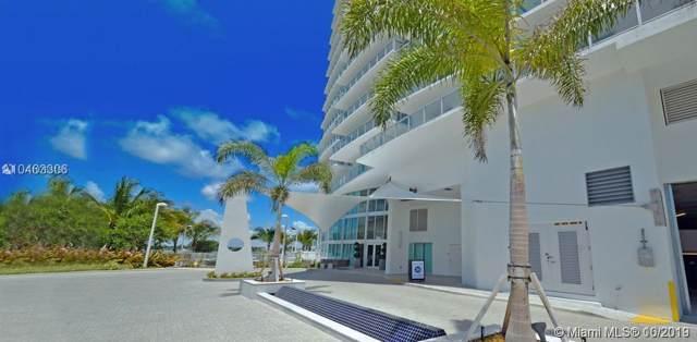 6700 Indian Creek Dr #501, Miami Beach, FL 33141 (MLS #A10763153) :: The Kurz Team