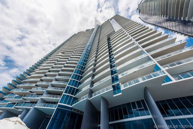17001 Collins Ave #2804, Sunny Isles Beach, FL 33160 (MLS #A10763280) :: The Riley Smith Group
