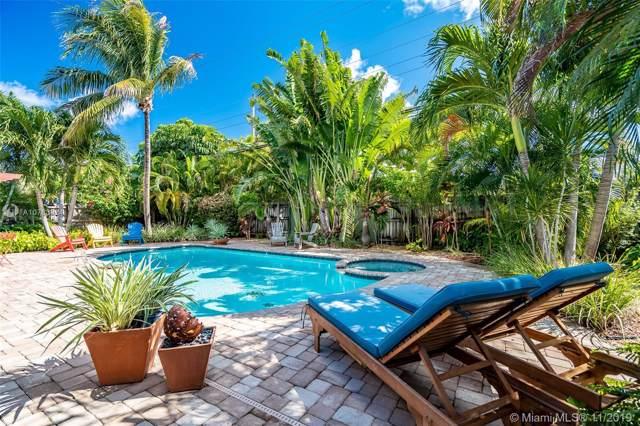 2000 NE 21st Ave, Fort Lauderdale, FL 33305 (MLS #A10763324) :: GK Realty Group LLC