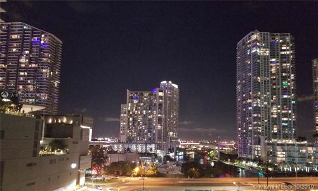 31 SE 6th St #1002, Miami, FL 33131 (MLS #A10763516) :: Berkshire Hathaway HomeServices EWM Realty
